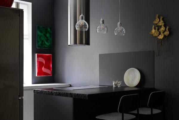 Дизайн интерьера в Пестово